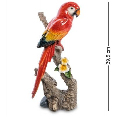 """Фигура """"Попугай Ара"""", 39,5 см., MN- 12"""