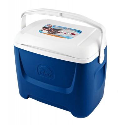 Изотермический контейнер 26 л синий, Igloo Island Breeze 28