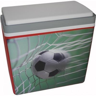 """Контейнер изотермический пластиковый Ezetil SF 25, дизайн """"Футбольный мяч"""""""