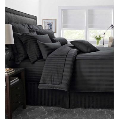 Комплект постельного белья Евро, Микрофибра (ЕМІ0027)