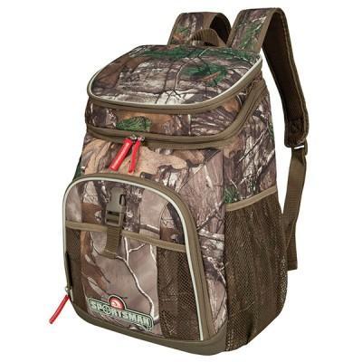 Изотермический рюкзак Igloo Real tree HT  12 л