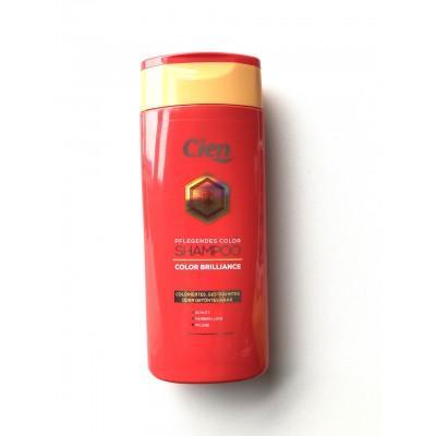 Шампунь Cien для окрашенных волос, 300 мл., Германия
