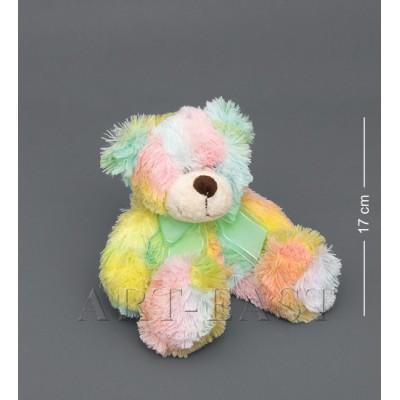 """Мягкая игрушка медвежонок """"Неженка"""" 25см Color Rich"""