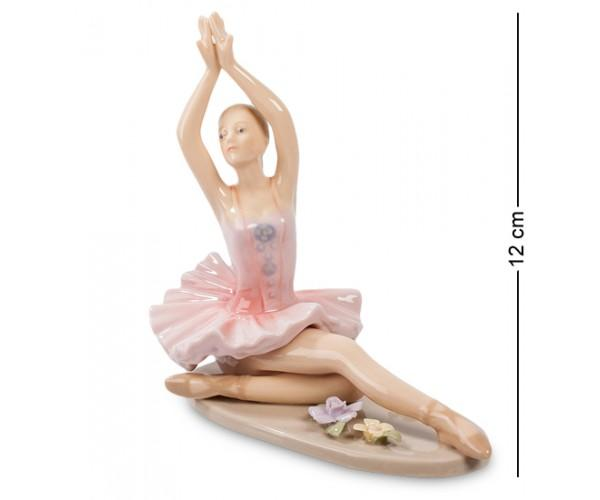 "CMS-19/15 Фигурка ""Балерина"" (Pavone)"