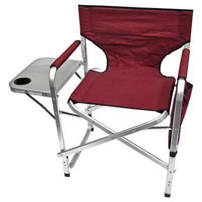 Кресло портативное с полкой Time Eco TE-05 AD